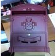 Ящик почтовый фото