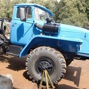 Лизинга легкового, коммерческого и грузового автотранспорта фото