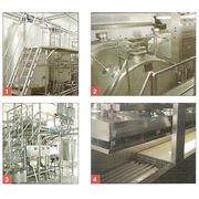 Машины и оборудование для производства сыра CFS, EFAFLEX фото