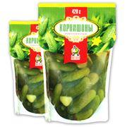 Линии производства овощных консервов в полимерной или стеклянной упаковке оборудование для производства овощных консервов фото
