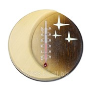 Термометр сувенирный Д-15 Звездная ночь ТУ У 33.2-14307481.027-2002 фото