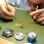Реставрация и ремонт часов любых марок фото