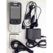 Телефон Nokia 6303TV ( 2 сим карты) фото