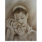 Материнство фото
