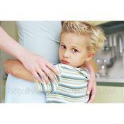 Трудности адаптации к детскому саду фото