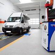 Наладка и ремонт гаражного и диагностического оборудования фото
