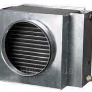 Нагреватель Вентс НК водяной круглый НКВ 150- 4 фото
