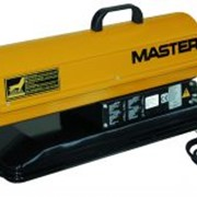 Дизельная тепловая пушка Master B 35 CED, 10 кВт фото