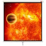 Экран проекционный Avtek VIDEO 240BT (240x200) фото