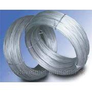Проволока алюминиевая АМг фото