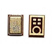 Микрофон Nokia 6303 6260s 7610s 3600s original шт (1167) [1167] фото