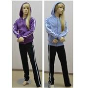 Костюм подростковый для девочки мод 30830 фото