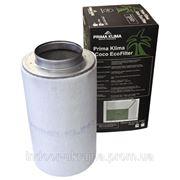 Фильтр воздушный угольный 360-480 м.куб фото