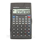 Калькулятор инженерный 8-разрядный (мантисса) + 2 (экспонента) фото