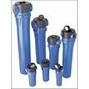 Промышленные фильтры, Влагомаслоотделитель фильтр лубрикатор, Фильтр тонкой очистки OMI F0030 HF фото