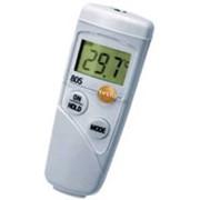 Testo 805, Инфракрасный термометр Testo 805 малогабаритный инфракрасный термометр фото