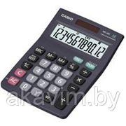 Калькулятор 12 разрядный Casio MS-20S фото