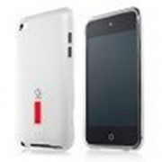 Чехол CAPDASE для Apple iPod Touch 4 White (SJIPT4-P202) фото