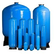 Баллоны (корпуса) для фильтров воды фото