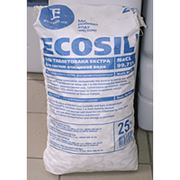 ECOSIL таблетированная соль, мешок 25 кг фото