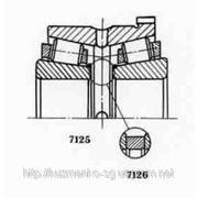 Подшипник роликовый радиально-упорный 2-697920Л фото