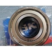 Подшипник 3310-2RS (3056310) FAG, NSK, SKF, NTN, SNR фото