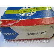 Подшипники 3208-2RS (3056208) шариковые упорные в Луцке. фото