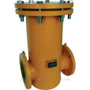 Фильтр газа ФГТ1-125-1,6 фото