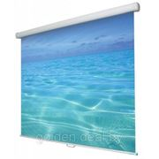 Экран проекционный Ligra Domoroll MW manual 300x225 фото