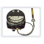 Термометр манометрический cигнализирующий ТКП-160Сг ТГП-160Сг фото