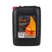 Трансмиссионное масло MLSL ATF II D Dextron II (200 л) фото