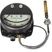Термометр манометрический ТКП-160Сг-М2 фото