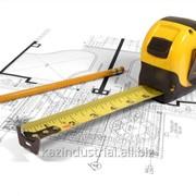 Технический надзор за строительством промышленных предприятий и других объектов первого уровня сложности фото