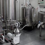 Мини-завод для производства чистящих средств фото