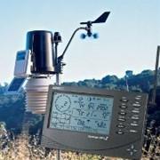 Автоматические метеостанции Davis Instruments Vantage Pro 2 фото
