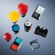 Приборы и индикаторы. Индикаторы: АЛС BS фотография
