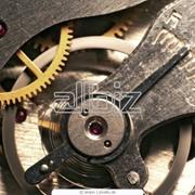 Ремонт механических, электрических и кварцевых часов. фото