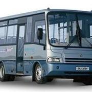 Автобус марки ПАЗ фото