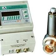 Счётчик турбинный РСТ, РСТ-М для жидких сред с вязкостью до 100 мм2/с фото