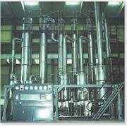 Установки вакуум - выпарные с/без ароматоулавиванием THERNOHRAN фото