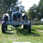 Переоборудование мотоблоков на мини-тракторы фото