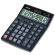 Калькулятор настольный серии GX-16S фото