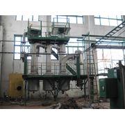 Выпарная установка 5000 кг испаренной влаги в час фото