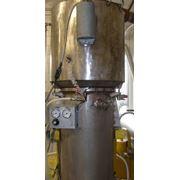 Вакуумно-выпарная установка УСМ-300 аппарат б/у фото