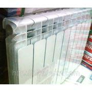 Радиаторы алюминиевые ESPERADO 500/80, 16 бар фото