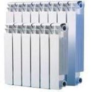 Радиаторы отопления биметаллческие Mirado Bimetal 350 (Италия) фото