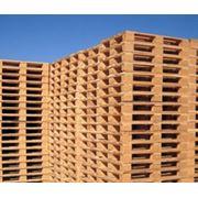 Поддоны деревянные 1200*1000 фото