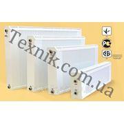Медно-алюминиевые радиаторы Термия 5/40/80 РН (нижнее подключение) фото