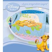 Одеяла и подушки «Disney» ясли фото