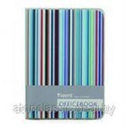 Блокнот Stripes Axent фото